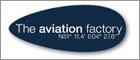 aviation factory logo