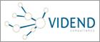 vidend logo
